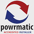 Powrmatic - M.T. Buxton Plumbing & Heating